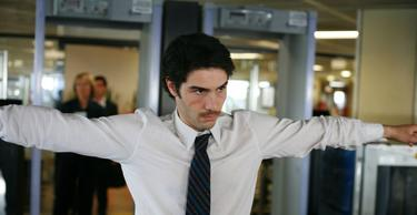 Tahar Rahim as Malik in &quot;A Prophet.&quot;